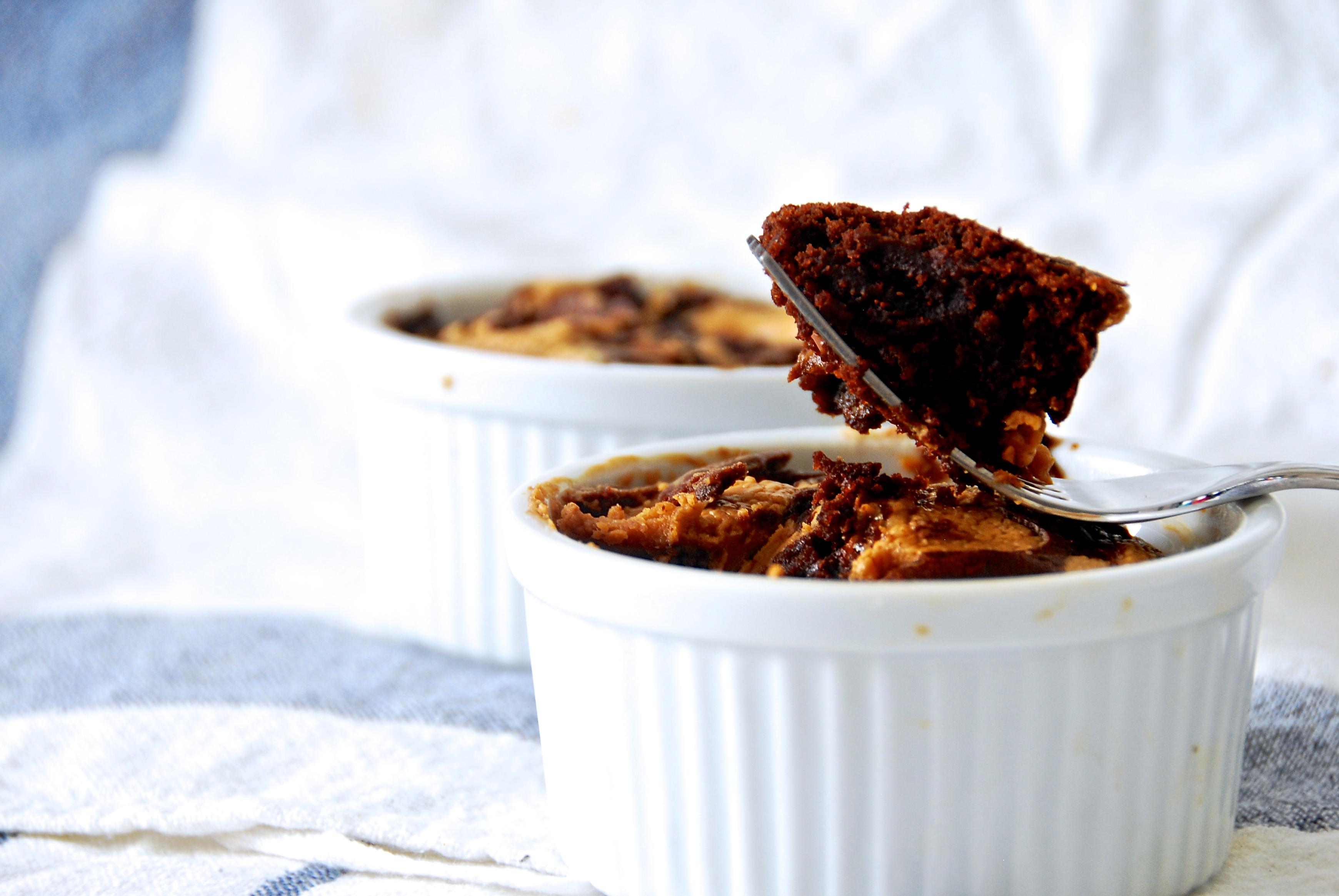 peanut-butter-swirl-brownies-bite